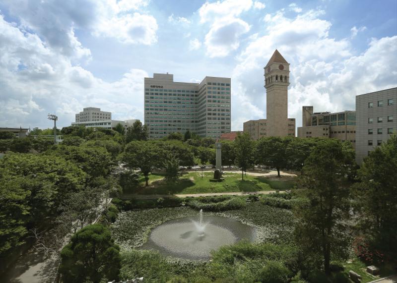 セジョン(世宗)大学コンベンションセンター | ソウル市観光情報公式 ...