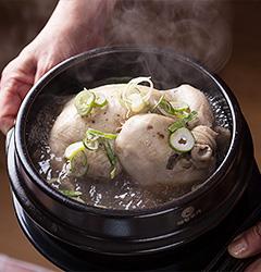 <br><br> ディスカバーソウルフード!<br> 夏におすすめしたい<br> ソウルで味わう韓国料理特集