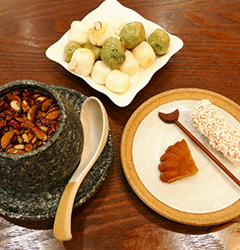 <br> 体と心を暖かくしてくれる<br> ソウルのウェルネスカフェ